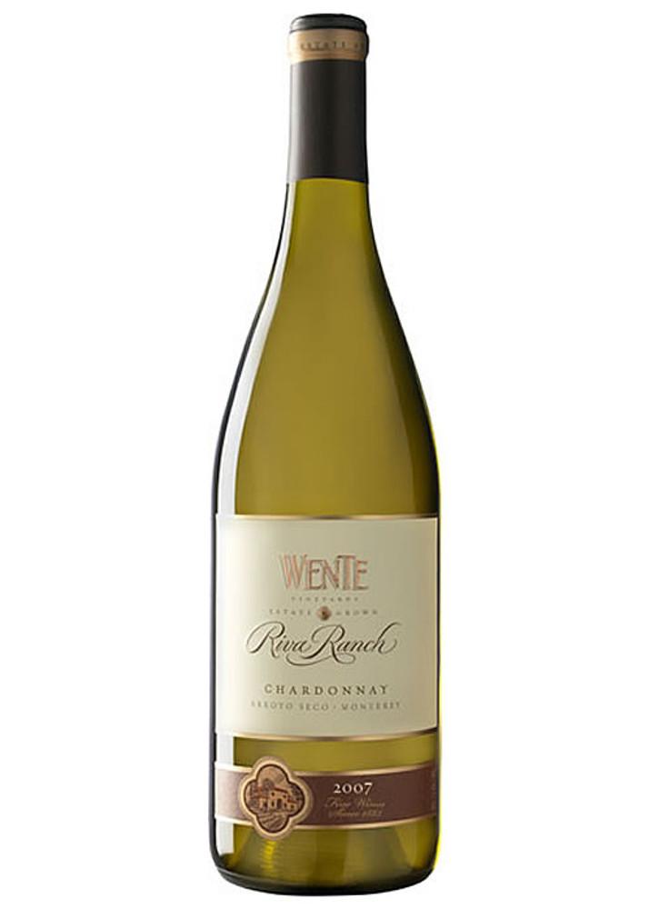 Wente Riva Ranch Chardonnay