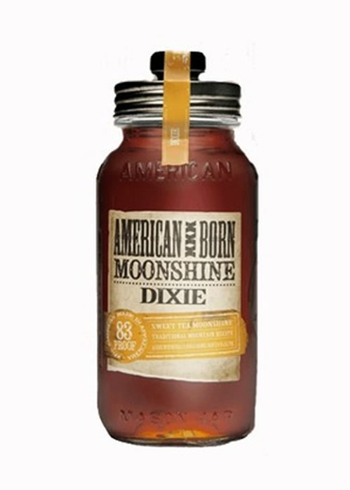 American Born Dixie Moonshine