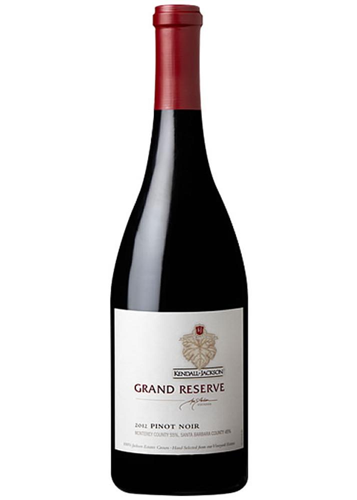 Kendall Jackson Grand Reserve Pinot Noir