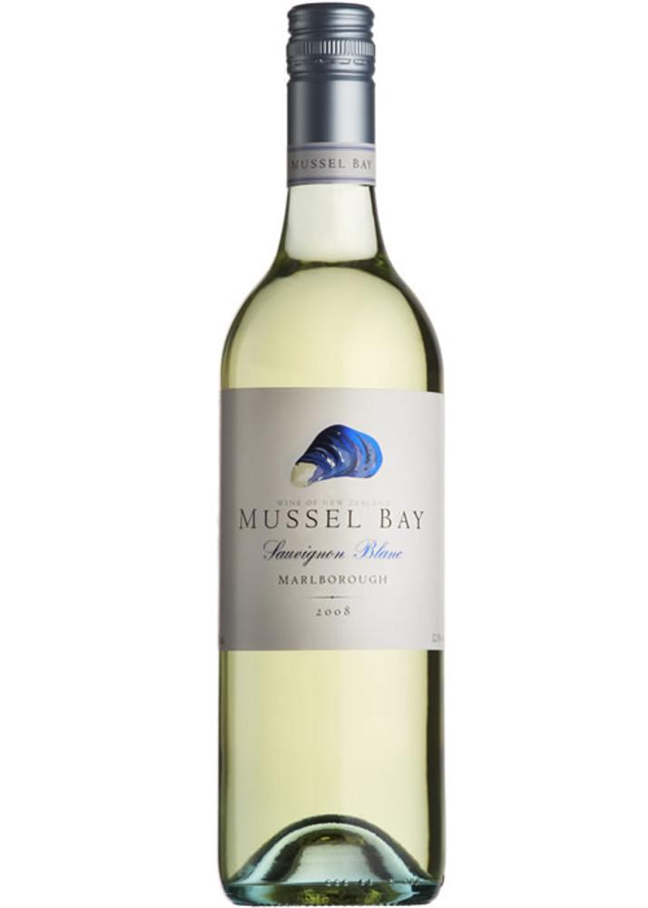 Mussel Bay Sauvignon Blanc
