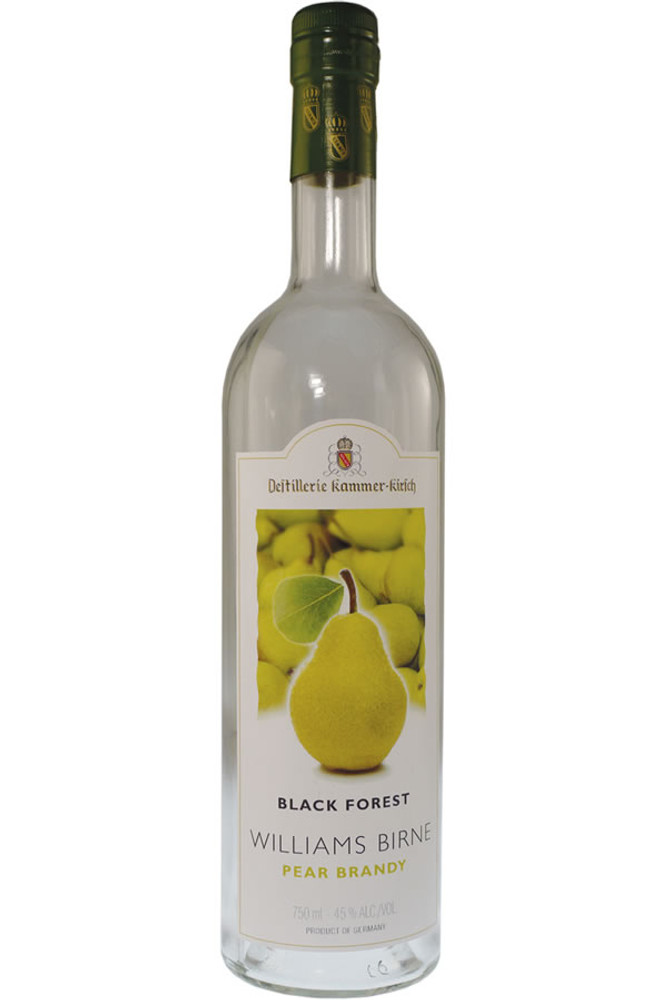Kammer Williams Birne Pear