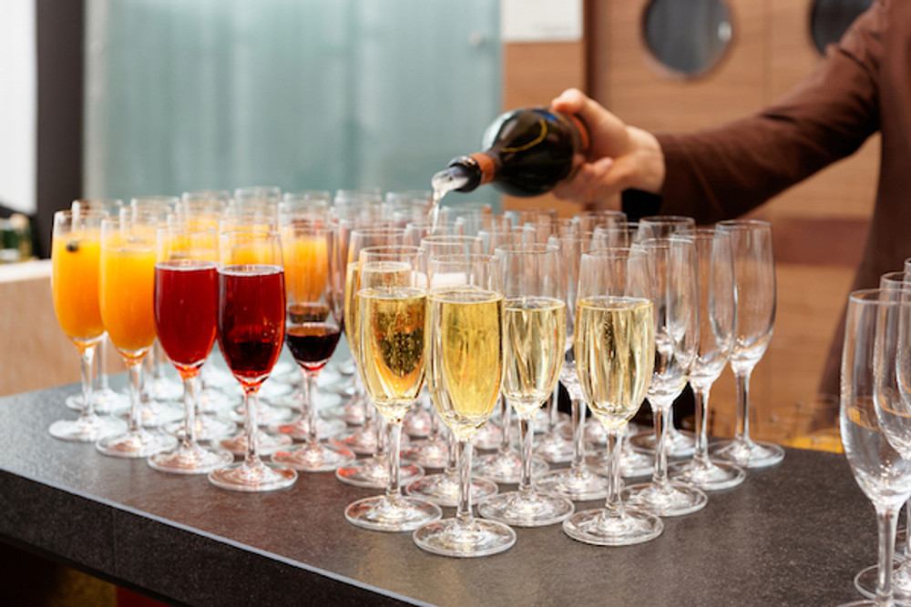 Get tickets to the third annual Wheeling Wine, Spirits and Beer Fest