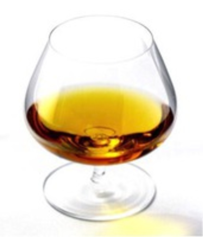 Health benefits of cognac