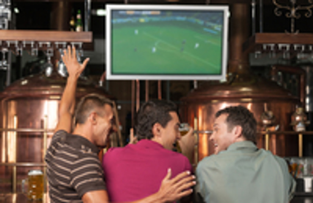 Most Popular Beer and Liquor among Midwest Football Fans