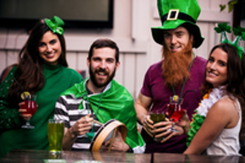 The 3 Best St. Patrick's Day Cocktail Recipes