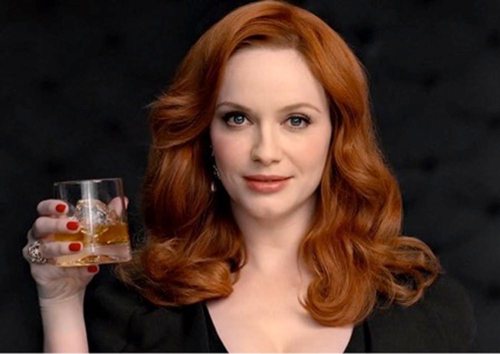 Whiskey now favorite spirit in U.S. (largely thanks to women)