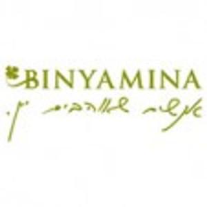 Binyamina