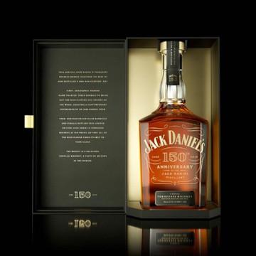Jack Daniels 150th Anniversary