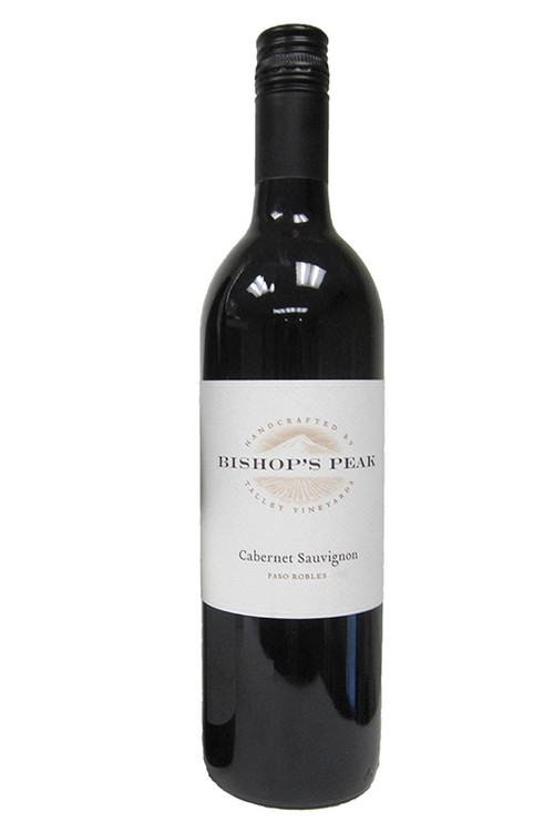 Bishop's Peak Cabernet Sauvignon
