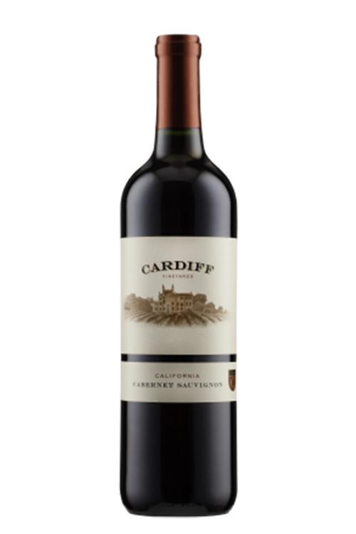 Cardiff Cabernet Sauvignon