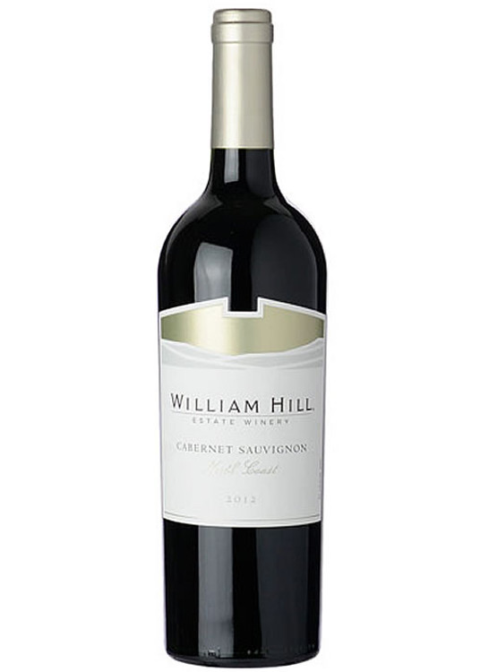 William Hill Cabernet Sauvignon Central Coast