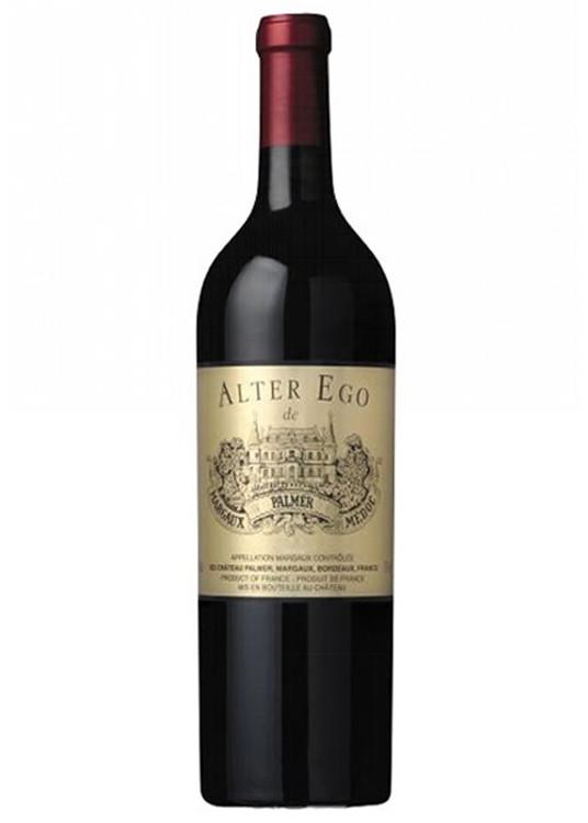 Alter Ego de Palmer 2012