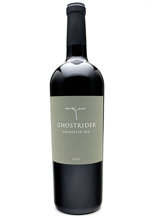 Ghostrider Ungrafted Red