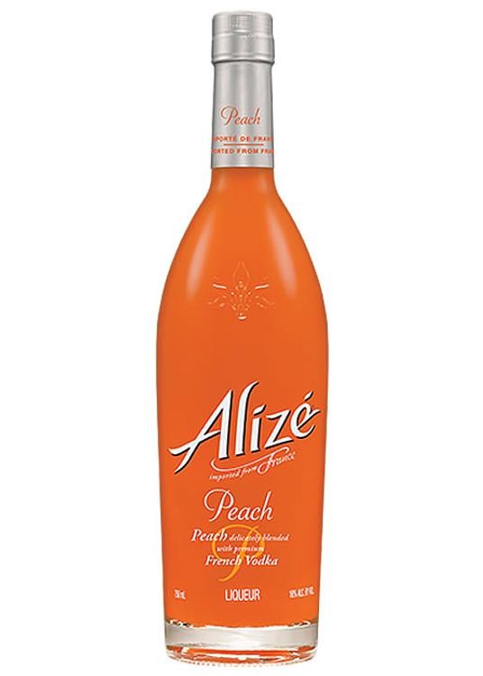 Alize Peach 750ML