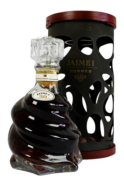 Torres Jaimei 1 Brandy 30 Year Old 750ML