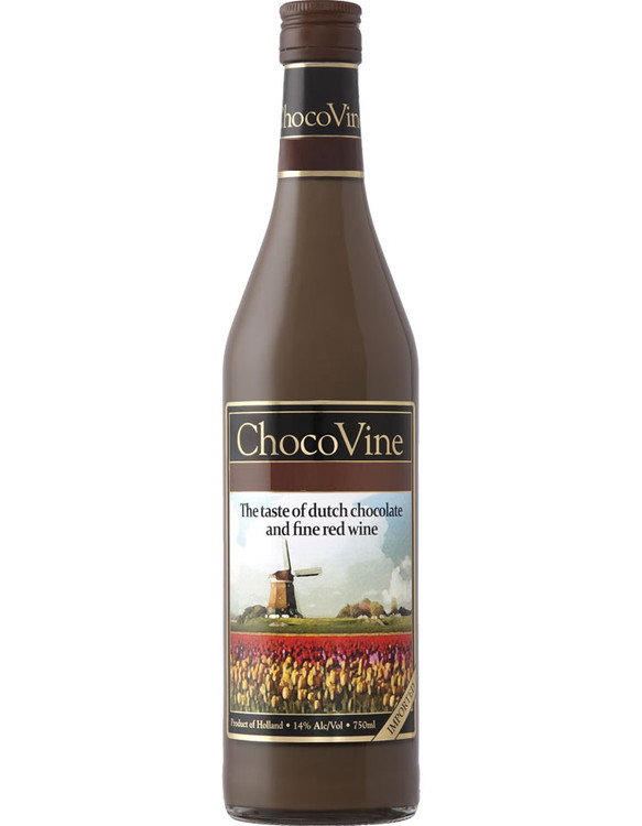Europa ChocoVine Chocolate & Wine