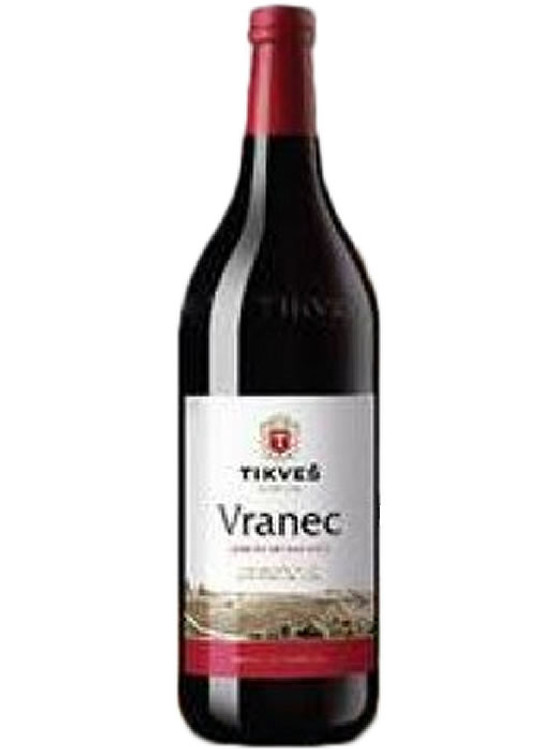 Tikves Vranec Red