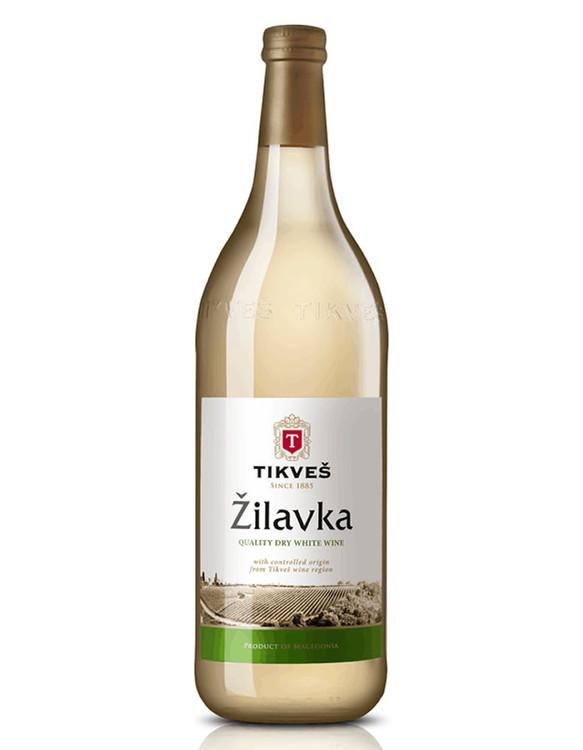 Tikves Zilavka