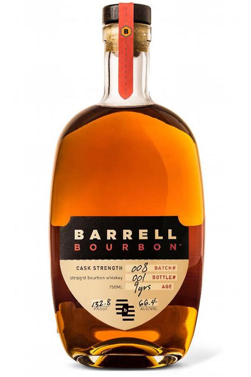 Barrell Craft Bourbon 750ML