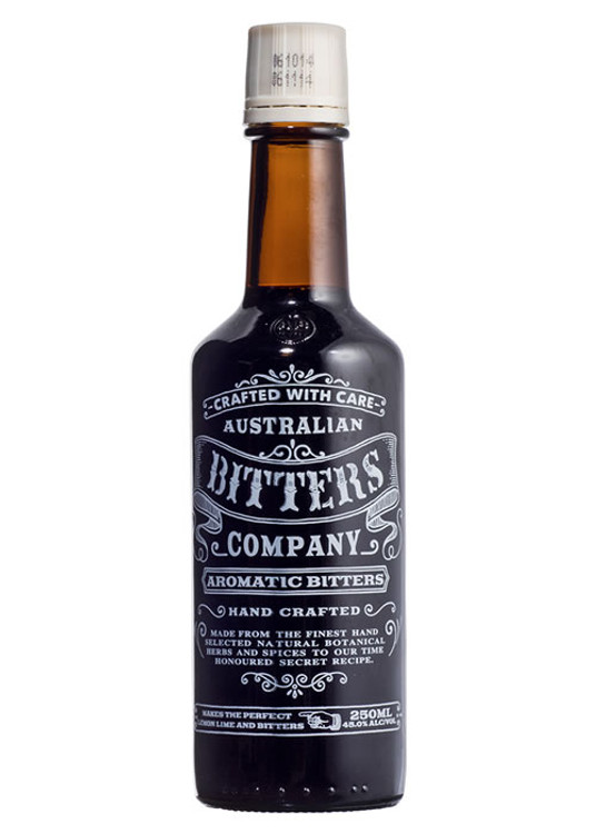 Australian Bitters Company Aromatic Bitters 250ML