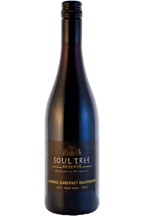 Soul Tree Reserve Shiraz