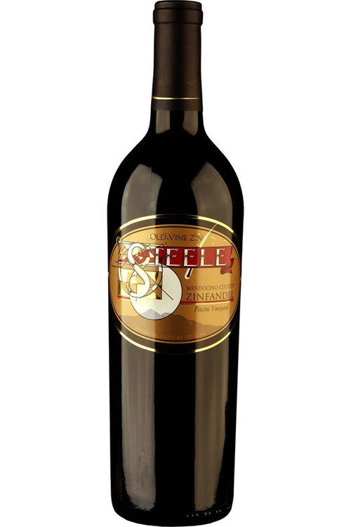 Steele Wines Old Vine Pacini Zinfandel