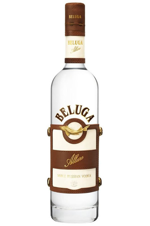 Beluga Allure Vodka 750ML