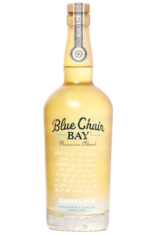 Blue Chair Bay Banana Cream