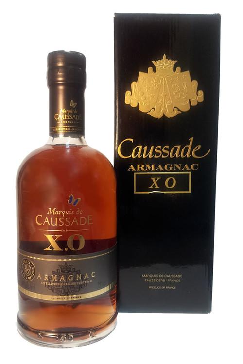 Marquis De Caussade XO Armagnac 750ML
