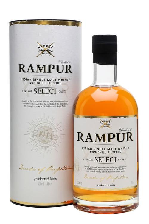 Rampur Vintage Select