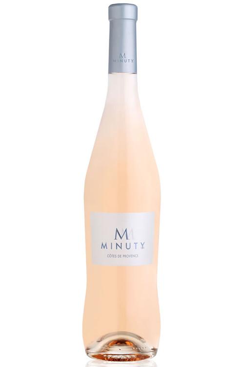 M Minuty Cotes de Provence