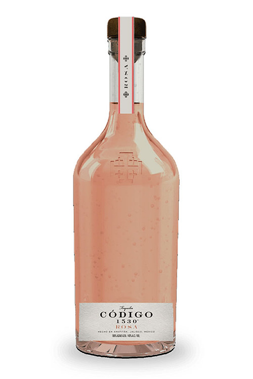 Codigo 1530 Blanco Rosa 750ML