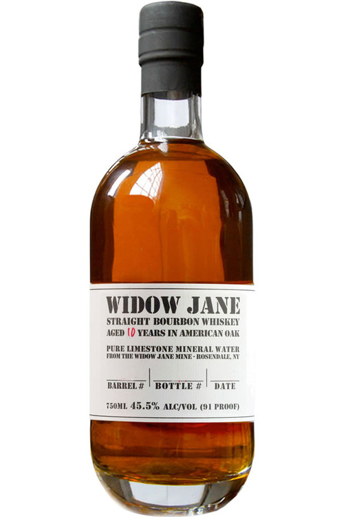 Widow Jane 10 Years