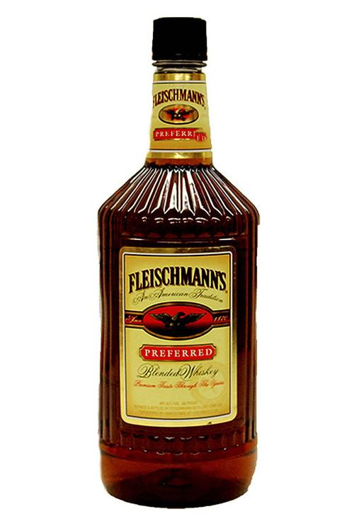 Fleischmanns Preferred Whiskey 1.75L