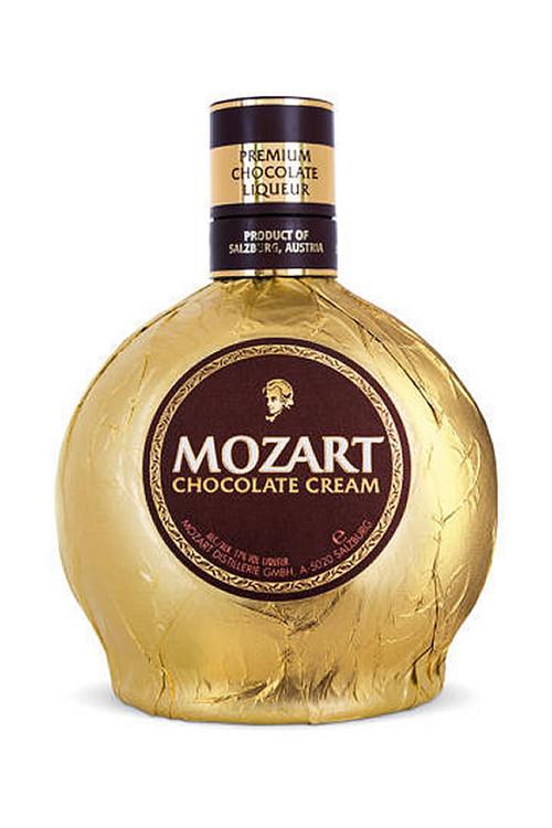 Mozart Chocolate Cream Liqueur