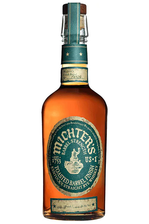 Michter's US 1 Toasted Barrel Rye
