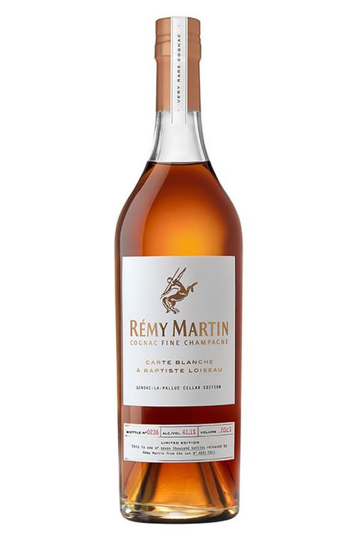 Remy Martin Carte Blanche