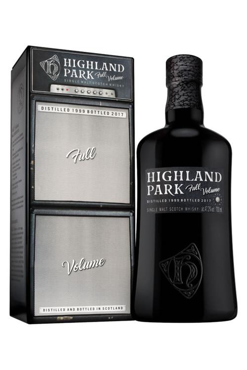 Highland Park Full Volume 750ML