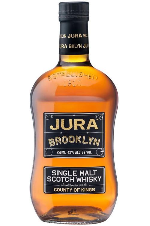 Jura Brooklyn 750ML