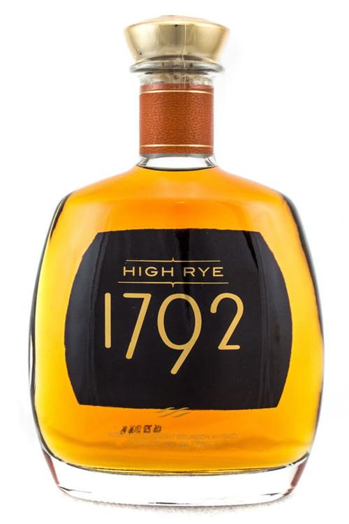 1792 High Rye Bourbon 750ML