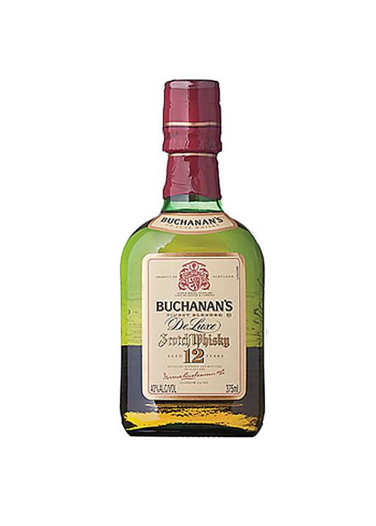 Buchanans 12 Year 375ML