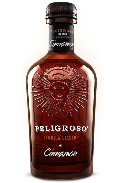 Peligroso Cinnamon Tequila 750ML