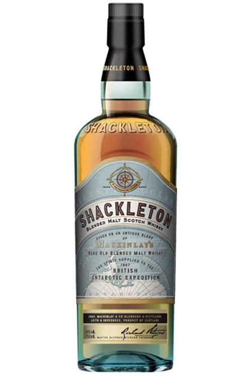 Shackleton Blended Malt Scotch