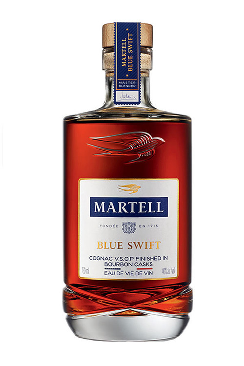 Martell Blue Swift VSOP 375ML