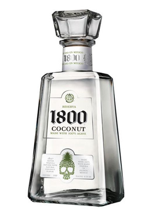 1800 Coconut Tequila 375ML