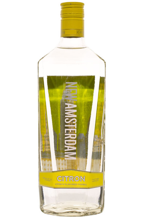 New Amsterdam Citrus