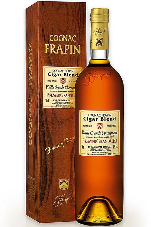 Frapin Cigar Blend