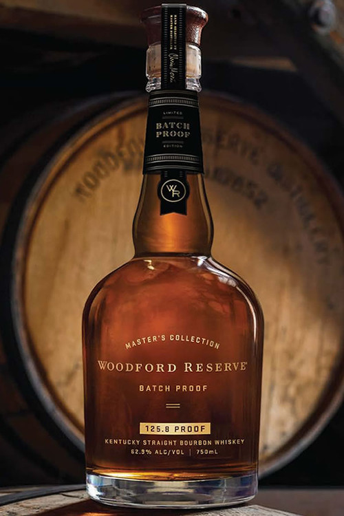 Woodford Reserve Batch Proof