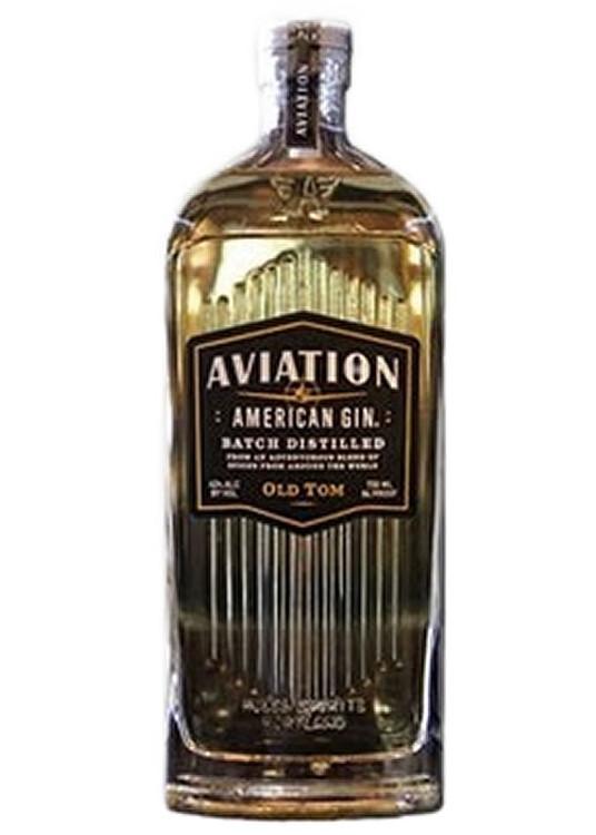 Aviation Old Tom Gin 750ML