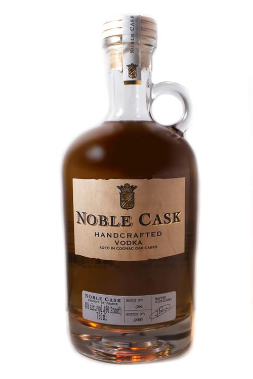 Noble Cask Vodka